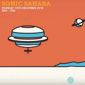 Sonic Sahara 19th December 2016