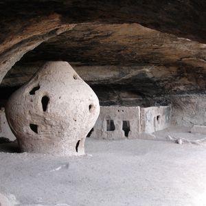 Promocional Somos Nuestra Memoria: arquitectura prehispánica en el norte de México