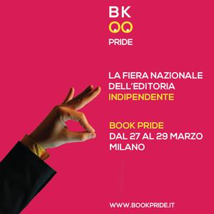 Book Pride - router 19 marzo 2015