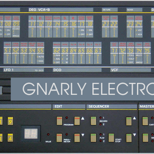 15/06/17 Gnarly Electronics : Binary Digit