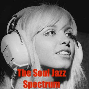 Soul Jazz Spectrum, 6 January 2019, as heard on Jazz 90.1 Rochester, NY, hosted by Chuck Ingersoll