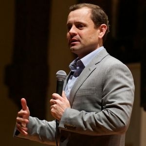AIM Interview with Tom Perriello