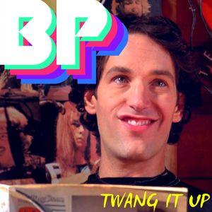 Twang It Up [Alexander]
