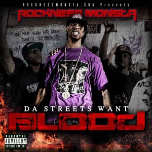 RePPiN4U Hip Hop Show Oct 23: The Streets Want BLOOD!