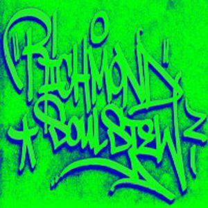 Richmond Soul Stew #69 - James Brown Special (Pt. 2)
