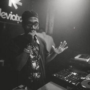 Benji B - Schoolboy Q in 3 Records + Seven Davis Jr guest mix