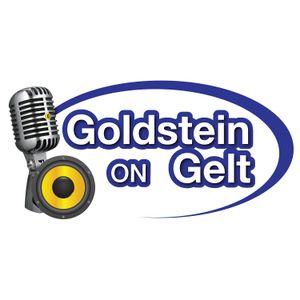 Goldstein on Gelt- Part 2- 052614