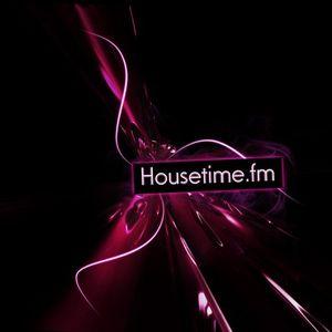 Hold ON Radioshow  [Episode 1] @HouseTime.Fm