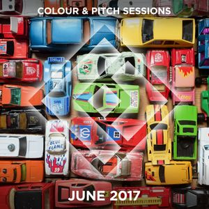 Colour and Pitch Sessions with Sumsuch - June 2017