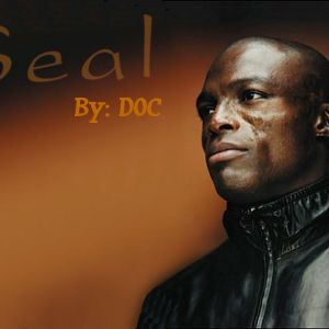 The Music Room's Collection - Featuring Seal (Mixed By: DOC 08.07.11)