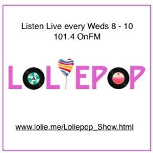 Loliepop Music Show Passenger interview PT1