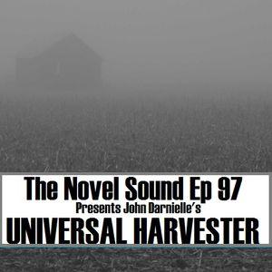 Episode 97 John Darnielle's Universal Harvester