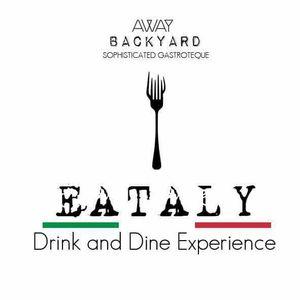 Easy Listening // Alexandros Detsaridis @ Away Backyard Eataly