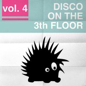 Disco on The 3th Floor vol.4