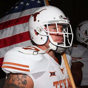Nate Boyer: Going for It (Part 2)