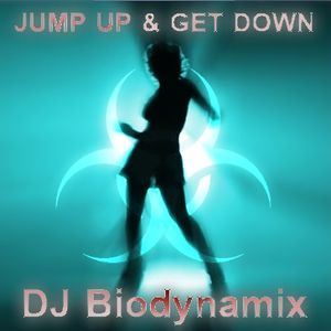 Jump Up & Get Down