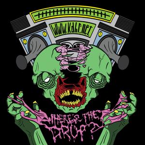 Where's The Drop Radio - Blu & Boy Toy Mix [July 13 2012]