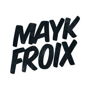 Mayk Froix - Promo Mix Winter 2011