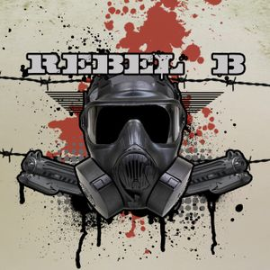 Rebel B - It's A Dubstep Thing Mix 2011
