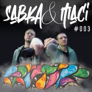 Sabka&Maci // KRYPTIK // #003 (14.04.2019)