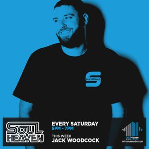 SOUL HEAVEN / JACK WOODCOCK / Mi-House Radio /  Sat 5pm - 7pm / 21-09-2019