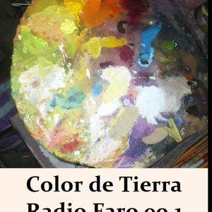 Color de tierra hablando de los embalsamadores y la muerte, programa transmitido el día 10 de Agosto