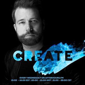 Lange - Create 005