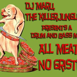 All Meat, No Gristle