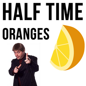 The Half-Time Oranges Smooth Jazz Special