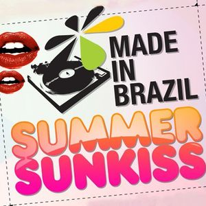 TATIANA FONTES, MADE IN BRAZIL SUMMER SUNKISS