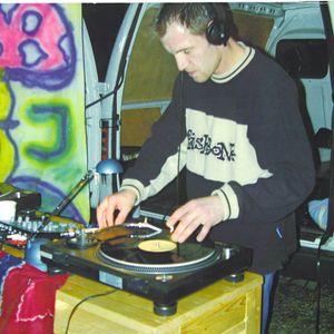 Dj Crime - Techhouse Favorites Mix July 2012