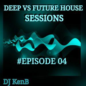 Deep Vs Future House Sessions-04
