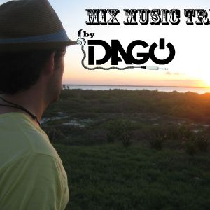 Mix Music Trip 004 Last 2012 House mixed by DaGo