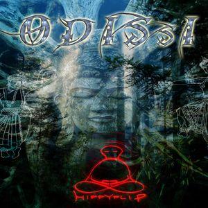 Dj SET by Djane Faina -  VA Odissi Hippyflip Records
