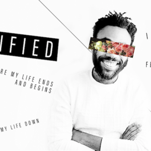 Crucified - Week 3 - Audio