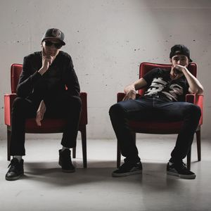 A Night with Deafmind - Keys N Krates at The Roseland Preview Mix