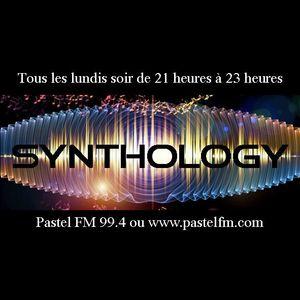 Podcast de Synthology du 22 avril 2019 sur Pastel FM 99.4