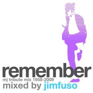 remember (jimfuso MJ tribute mix)
