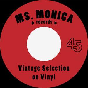 DJ Ms. Monica presents: Anytime