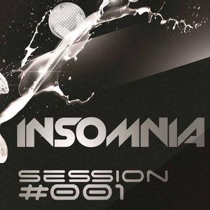 Insomnia Session #001