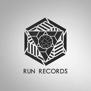 Run Records Podcast Episode 002 Guest Alexandro G