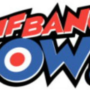 Edward Bastard Show (Raw) from 9th January 2019 Biff Bang Pow!