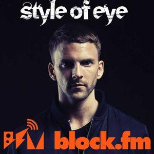 #19 LaTourette Show w/ Style Of Eye on Block FM