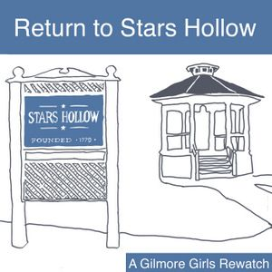 Return to Stars Hollow - S4E14 - The Incredible Sinking Lorelais
