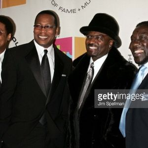 THE O'JAYS ROCK AND ROLL HALL OF FAME LEGENDS VOL.3