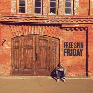 It's Friday with ALEXANDER BELOUSOV | #FSF045