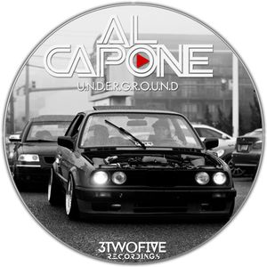 Al Capone - 3TwoFive Recordings - Vol 1