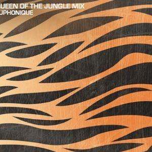 Queen Of The Jungle Mix - Euphonique