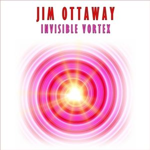 The Album Show feat Jim Ottaway and his album Invisible Vortex