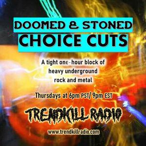 Doomed & Stoned Choice Cuts (S1E2)